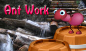 Ant Work TV 1