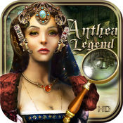 Anthea's Legend