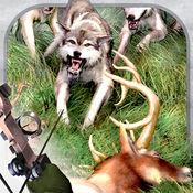 Archer Animal Hunting: Boo Master Challenge 1