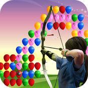 Archer Balloons Shooter