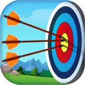 Archer Skill Shooting 3D