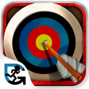 Archer the Bow Master - Apple Shoot Mania