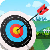 Archery Ace - The Archery King Edtion