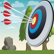Archery Champion King 1