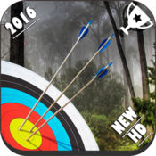 Archery Master 3D Cup