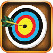 Archery Traning Forest 3D