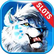 Arctic Lion Free Slots Casino