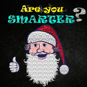 Are U Smarter Than Santa : World's Hardest Puzzle