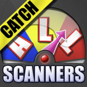 Are You a Catch?: Scanner  Detector