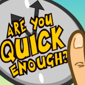Are You Quick Enough? - The Ultimate Reaction Test 2.7