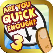 Are You Quick Enough? 3 - Brain Reaction Test 1.2