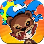 Arena Super Hero Hitter Games Pro