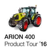 ARION 400 Product Tour