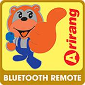 Arirang Remote