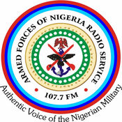 Armed Forces Of Nigeria Radio FM107