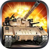 Armor Modern War : Mech & Warship