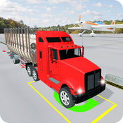 Army Cargo Truck Driving Parking Simulator 2017