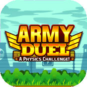 Army Duel - Military Physics