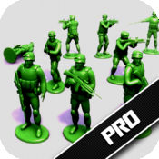 Army Men Adventure HD