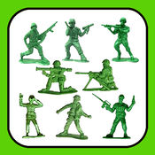 ARMY MEN WARS HD
