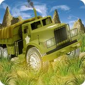 Army Truck Hero 3D