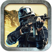Army US Mission Forest War - Combat 3D