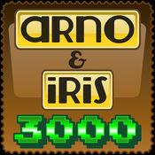 Arno & Iris 3000