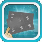 Around The World Lotto Scratcher