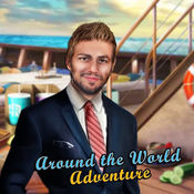 Around the World Mystery - Free Hidden Objects Game 1