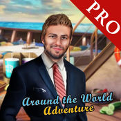 Around the World Mystery - Hidden Objects Game Pro