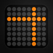 Arpeggionome for iPhone | matrix arpeggiator 1.2.1