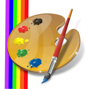 Art Pad: Draw, Create, Paint and Color for Kids 1