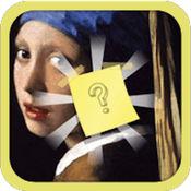 Art Quiz Puzzle 4