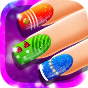Artistic Nail Saloon - Let's Dress up! 1