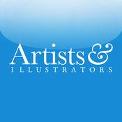 Artists & Illustrators Magazine 5