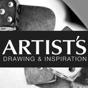 Artists Drawing  Inspiration