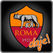 AS ROMA MoodMe Daje Francesco Totti 2