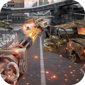 Assassin Shooter Gunership 2 1