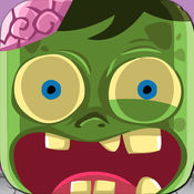 Assault Angry Baby Zombies in Castaways