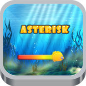 Asteriks Fish N Star