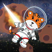 Astro Storm - Help Rescue Astronauts