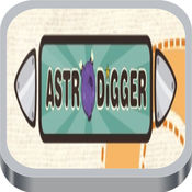 Astrodigger Space Game