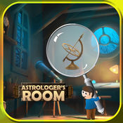 Astrologers Room : Mystery Hidden Object Games 1