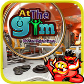 At the Gym Hidden Objects Game 72.0.0