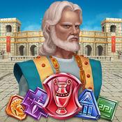 Athens Treasure Free 1.0.1