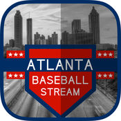 ATLANTA BASEBALL STREAM