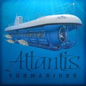 Atlantis Submarines 1.1