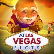 AtLas Vegas