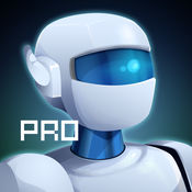 Atom Robot Race PRO  1