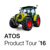 ATOS Product Tour